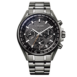 ふるさと納税 シチズン腕時計