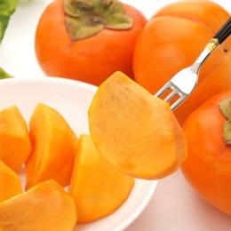 ふるさと納税 和歌山県美浜町富有柿 約7.5kg(家庭用)